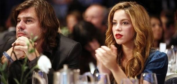 Shakira alista argumentos para no pagar ni un peso a De La Rúa