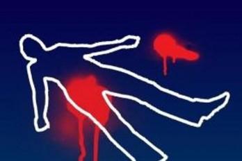 La víctima recibió tres disparos, según la Policía