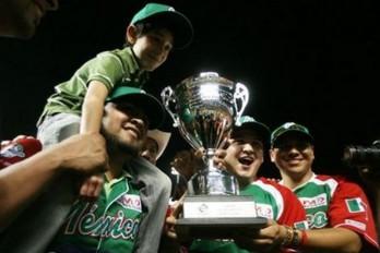 México se queda con la corona en la Serie del Caribe