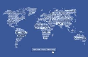 El español, segunda lengua más utilizada ya en Facebook y Twitter