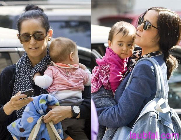 Músico le hace una demanda de paternidad a Julieta Venegas