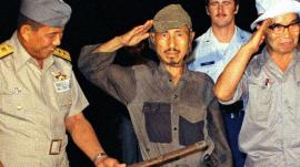 Murió el japonés que peleó 30 años la II Guerra Mundial
