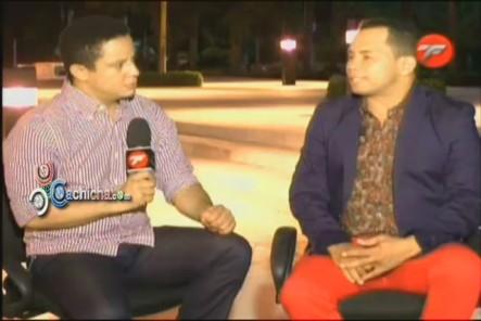 Entrevista A Joel Veras Con @RoberSanchez01 En @Latuerca23 #Video