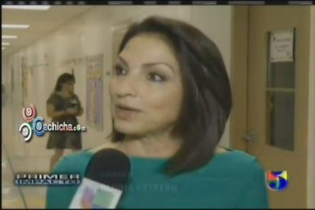 Entrevista A Emilio Estefan & Gloria Estefan Con @Barbara_Bermudo En #PrimerImpacto #Video