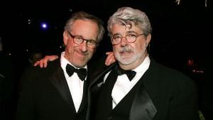 """Ambos realizadores sostuvieron que debería cambiarse la forma de realización para que la industria cinematográfica """"no se estrelle contra el suelo""""."""