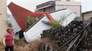 taiwan accidente
