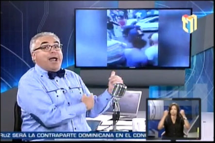 Roberto Cavada No Se Aguantó Y Esto Fue Lo Que Dijo