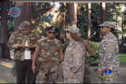 Los Militares De Titirimundati