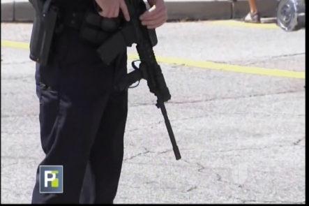 Tiroteo En Una Escuela Deja 2 Adultos Muertos Y Varios Niños Heridos En San Bernardino, California