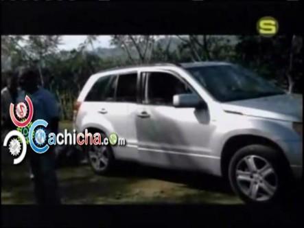 Hallan Tres hombres Asesinados en Villa Altagracia #Vídeo