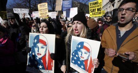 Corte Rechaza Levantar Suspensión A Veto Migratorio De Trump