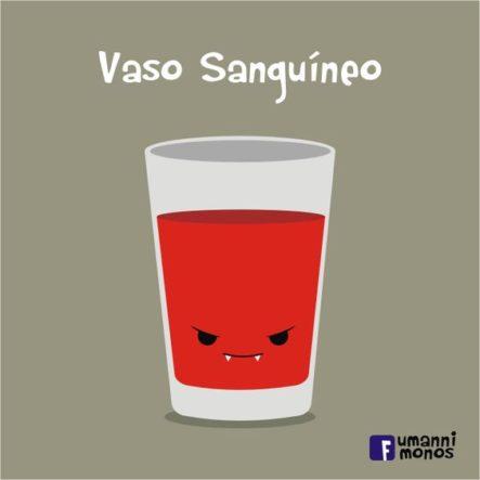 Vaso Sanguinario #LaImagenDelDia