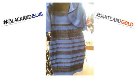 La Explicación Científica De Por Qué La Gente Ve El Vestido De Colores Distintos #Video
