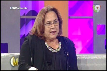 Rita Solís Viuda Febrillet Hace Declaraciones Sobre El Caso De Su Esposo