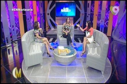 Conversando Con Expertos Sobre La Nueva Jornada De Vacunación Contra El VPH En Esta Noche Mariasela