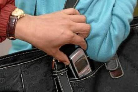 Condenan a hombre a veinte años de cárcel por robar un celular