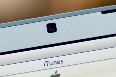 Detectado un método para espiar por webcam sin luz de aviso