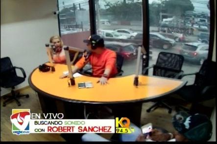 Robert Sanchez Comenta Sobre Los Rumores De La Salida De Nahiony Reyes Del Programa De Extremo A Extremo