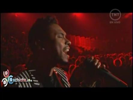 Wiz Khalifa and Miguel – Adorn Grammys 2013