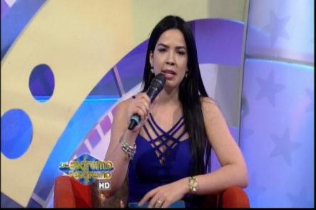 Yubelkis Peralta Aclara Rumor Del Costo De Su Vestido Que Usaría Para Los Premios Soberano