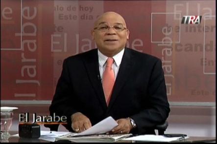 Marino Zapete: ¿Usted Cree Que La Petición De Transparencia De Danilo Medina Esta Refrendado Por Su Comportamiento Personal?