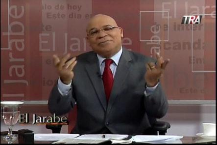 Marino Zapete: ¿Ese Vira Lata A Vuelto Hablar Más De Eso, Dónde Está Rondon?