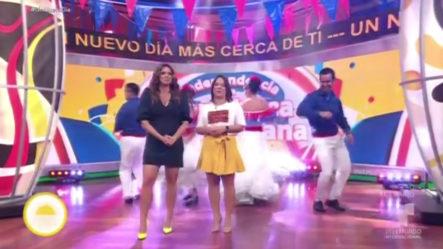 La Independencia Dominicana Llega A Telemundo