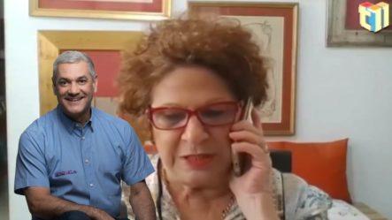 Consuelo Felicita A Gonzalo Y Mira Por Qué