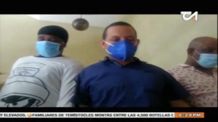 Aplazan Coerción Contra Médico Y Exalcalde De Licey Al Medio, Santiago