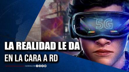 La Realidad Le Da En La Cara A República Dominicana
