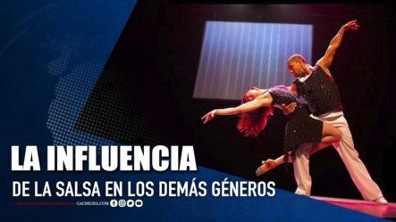 La Influencia De La Salsa En Los Demás Géneros Musicales    Tu Tarde