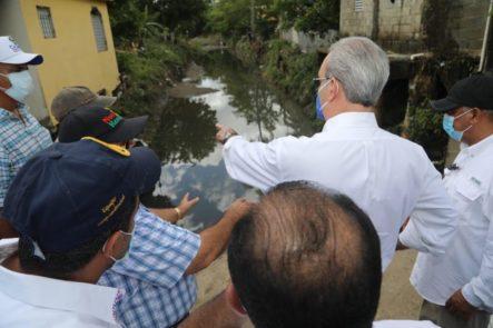 La Trágica Razón Por La Que El Presidente Luis Abinader Visitó Hato Mayor