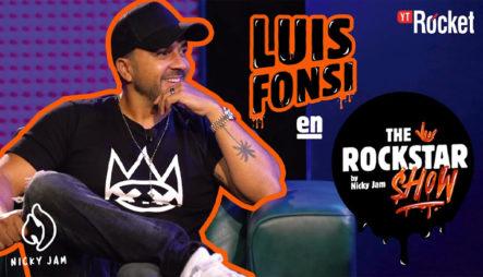 """Daddy Yankee No Fue La Primera Opción Para """"Despacito"""", Era Nicky Jam Y Luis Fonsi Lo Explica"""