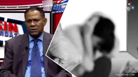 Ministro Tailandés Rocía Con Desinfectante De Manos A Periodistas Para Evitar Preguntas Incómodas