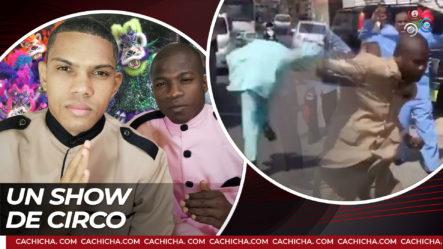 VIDEO IMPACTANTE: Las Fuerzas Israelíes Detienen A Niños Palestinos Que Buscaban Verduras