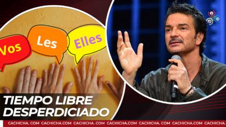 Incidente Entre Vendedores Ambulantes Y Agentes De La (DNCD) Playa Macao Punta Cana