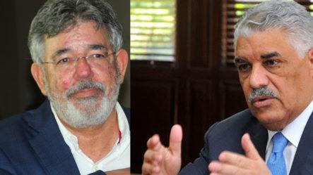 El Contrato Que Víctor Día Ruaz Y Miguel Vargas Hicieron En El Peaje No Tiene Salida