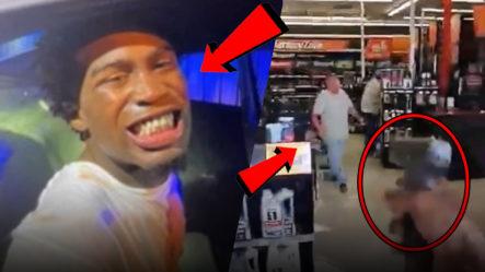 """""""La Juventud No Está Perdida"""" Joven Se Encuentra 50 Mil Pesos En Accidente Y Los Devuelve"""