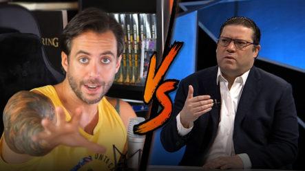 Gran Perdida De Hugo Cabrera Gloria Del Baloncesto Dominicano