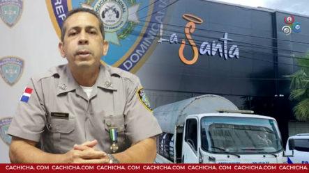 Agentes De La DNCD Abusando De Su PODER Colocando DROGA En Monte Plata