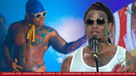 """Marino Zapete: """"La Gobernadora Que Disfruta """"el Manjar Del Poder"""""""