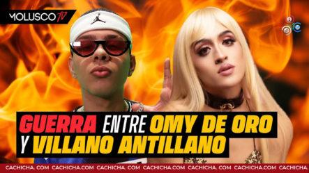 Marino Zapete Dice Que Para Enrique García, Un Haitiano No Es Gente