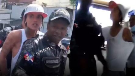 LO MEJOR DE JACK VENENO EN HUMOR BY MANOLO OZUNA & CACHARRA