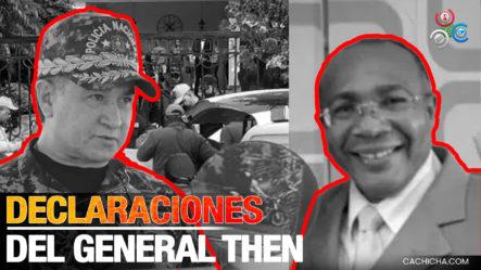 Todos Los Detalles Y Declaraciones Sobre Niño Fallecido En Robert Reíd Cabral Por Supuesta Negligencia Médica