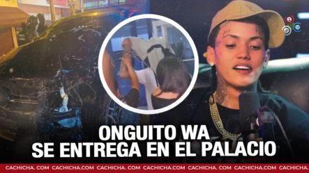 Jeepeta Es ARRASTRADA Fuertemente Por Río Con Creciente Violenta AL INTENTAR CRUZARLO