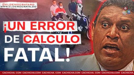 """MANUEL JIMÉNEZ ROMPE EL SILENCIO SOBRE """"EL CAÑERO"""" & LO QUE ENCONTRÓ EN SDE"""