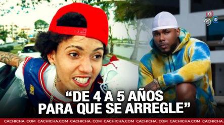 """El Pacha Advierte LE QUIEREN HACER DAÑO A Sergio Vargas Con Acusación De Fiesta Clandestina """"EL TENIA PERMISO"""""""