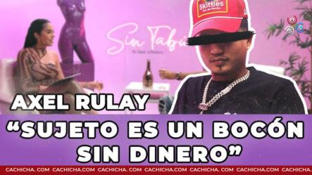 """""""HOY LE DI DE DESAYUNO AGUA DE AZÚCAR CON PAN"""" MADRE DESESPERADA PIDE AYUDA PARA SU FAMILIA"""