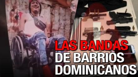 DJ El Fuerte Hace Un Llamado A Las AUTORIDADES En Relación Con Los Dominicanos En Curazao