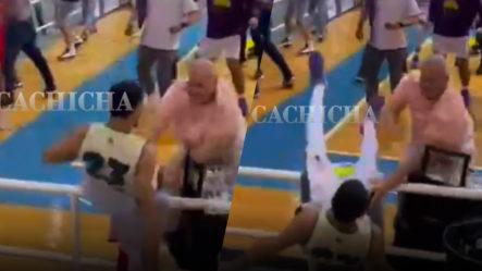 """Domingo Páez Dice Que El PRM Y La Fuerza Del Pueblo Quieren """"Dar Un Tumbe"""" Con Cámara De Cuentas"""